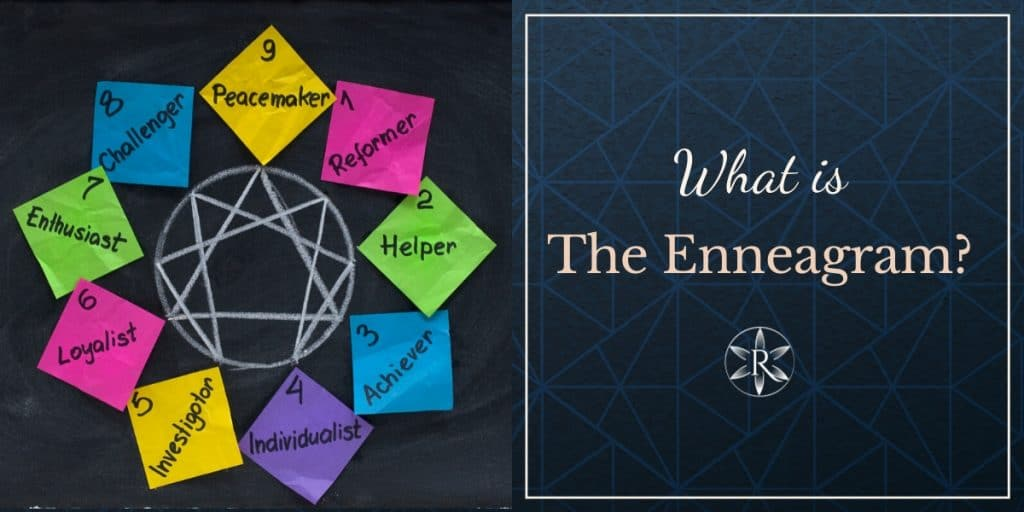 What is the Enneagram