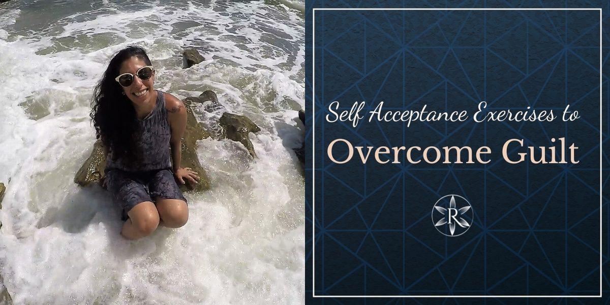 overcome guilt